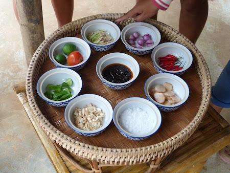 Mirodenii thailandeze
