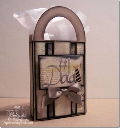 cricut fathers day gift bag idea 5001