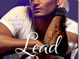 Review: Lead (Stage Dive #3) by Kylie Scott