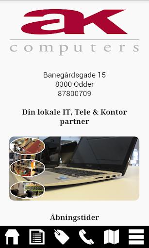 AK Computers