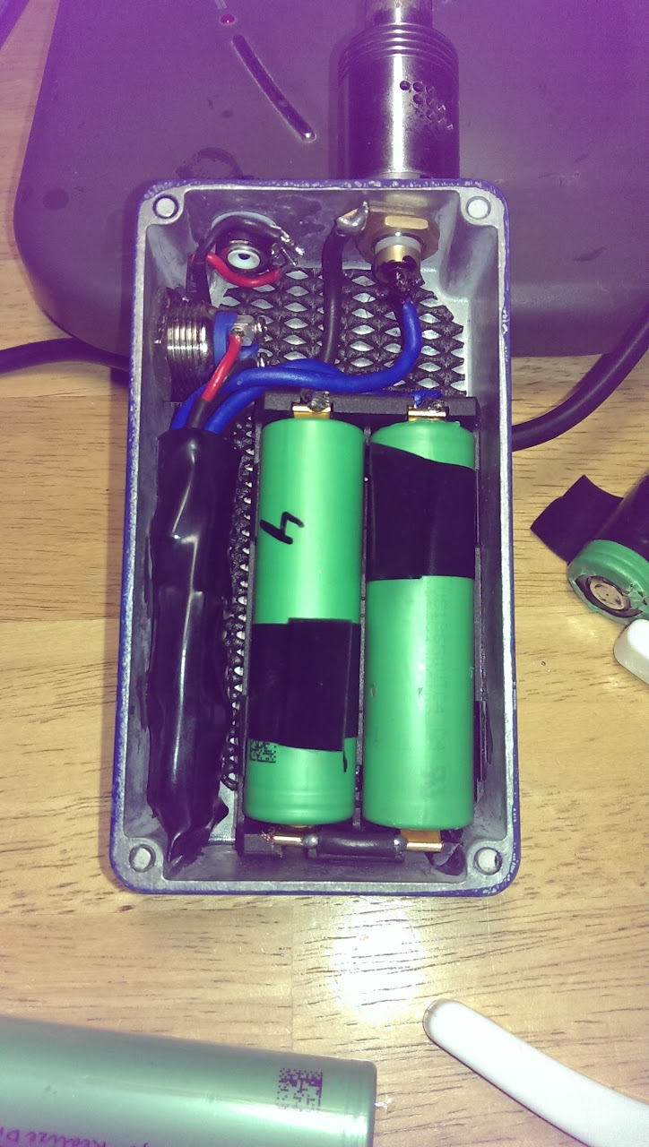 20a Raptor Chip Wiring Diagram Electronicswiring Components Or Did Something Like This On A Smaller Scale Look Forward
