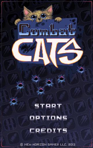 Combat Cats Lite