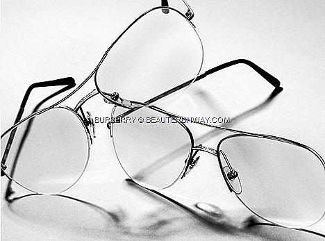 beauterunway singapore luxury travel lifestyle fashion blog beauty Casual Sunglasses burberry eyewear aviator eyewear iconic checks trench coat lining nude colour palette spring summer 2012