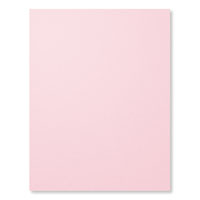 Pink Pirouette 8 1 2 x11 Card Stock