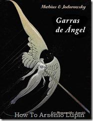 Garras de Angel