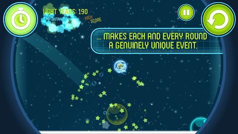 Hubble Bubbles Screenshot 13