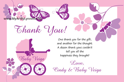 Thank You Quotes For Baby Showerthank You Quotes For Baby Shower 816