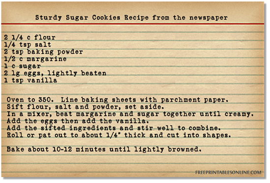 tamdoll cookie recipe