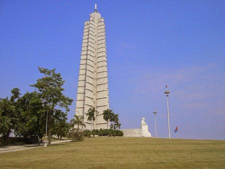 03. Monumentul Jose Marti.JPG