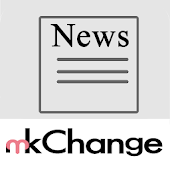 News reader by mkChange