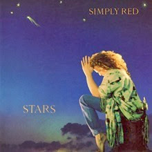 Simple Red Stars