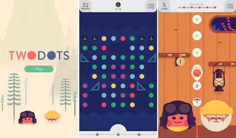 Descargar Twodots para iPhone