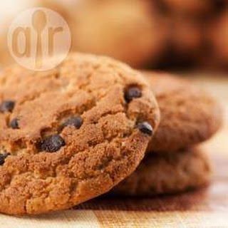 Sugar-Free Peanut Butter Cookies Recipe