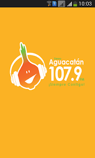 Aguacatan Live Radio V3- screenshot thumbnail