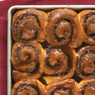 Cinnamon Buns Martha Stewart Recipes.