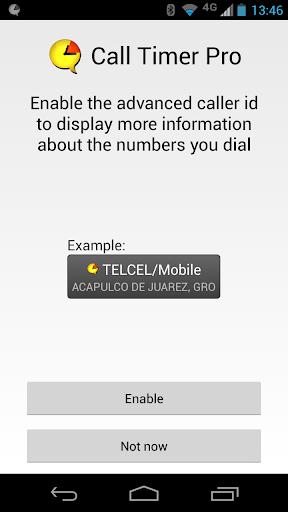 التطبيق الاقوى Call Timer v2.0.149 لتحديد المكالمة بأخر اصدار للاندرويد بوابة 2014,2015 -P8v2dWchJUgN3UI2u0z