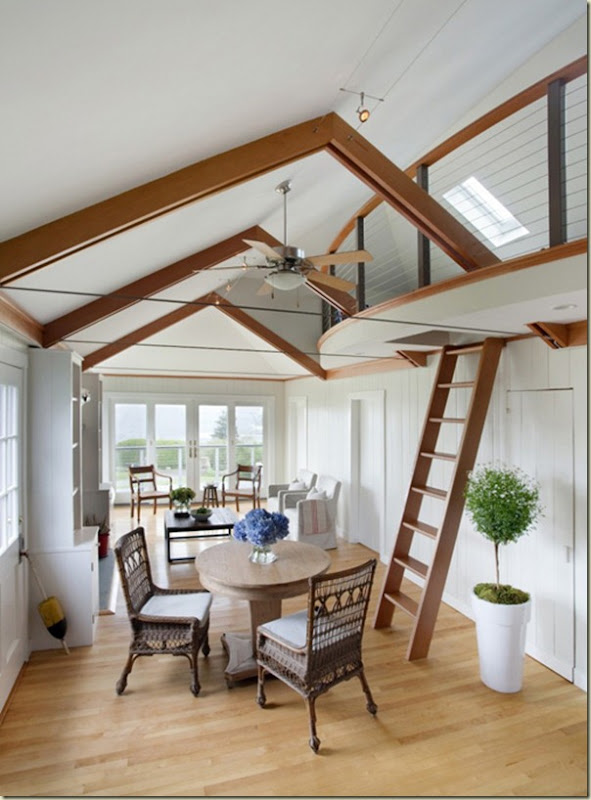 Willow Decor Cape Ann Beach Cottage Before And After