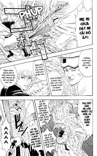 Gintama Chap 61 page 15 - Truyentranhaz.net