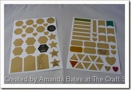 Kraft Stickers Tip by Amanda Bates at The Craft Spa (11)