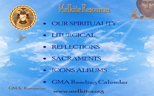 Melkite Resources