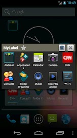 Folder Organizer lite Screenshot 5
