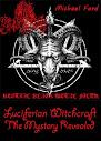 Bruxaria Luciferiana O Mistério Revelado
