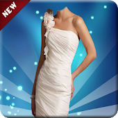 Bridal Gowns Photo Editor