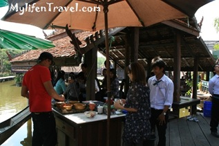 Ancient siam Lunch 17
