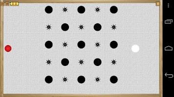 Screenshot of Huizbrett - the game