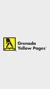 Grenada Yellow Pages - screenshot thumbnail