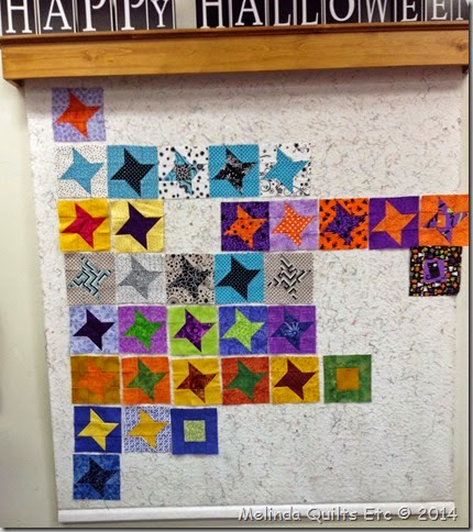 1014 Friendship Star Homework