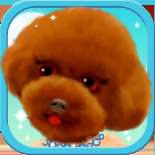 小狗装扮 休閒 App LOGO-APP試玩