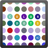 Color Dots Design HD