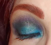 look with SEPHORA  PANTONE UNIVERSE Radiant Cut Jewel Palette_2