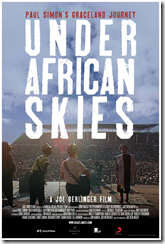 Paul Simon : Under African Skies