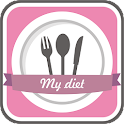 MyDiet - Lady icon