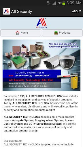 Allsecurity.com.my