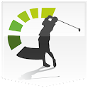 CaddieON Golf icon