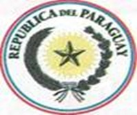imagen escudo paraguay