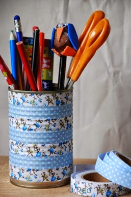Easy-Washi-Tape-Craft-Idea