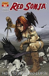 Red Sonja 01 - 003