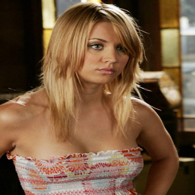 Wallpapers de Kaley Cuoco Foto 17