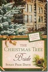 the christmas tree bride