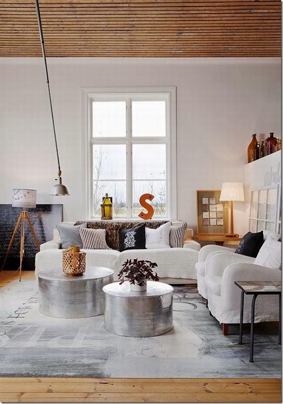 Home decor and inspirations from sweden case e interni for Interni case inglesi