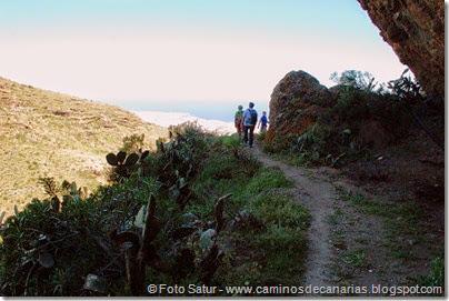 7921 Circular Montaña Guía(Camino de Anzo)