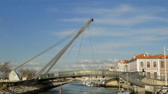 Ponte Circular de Aveiro