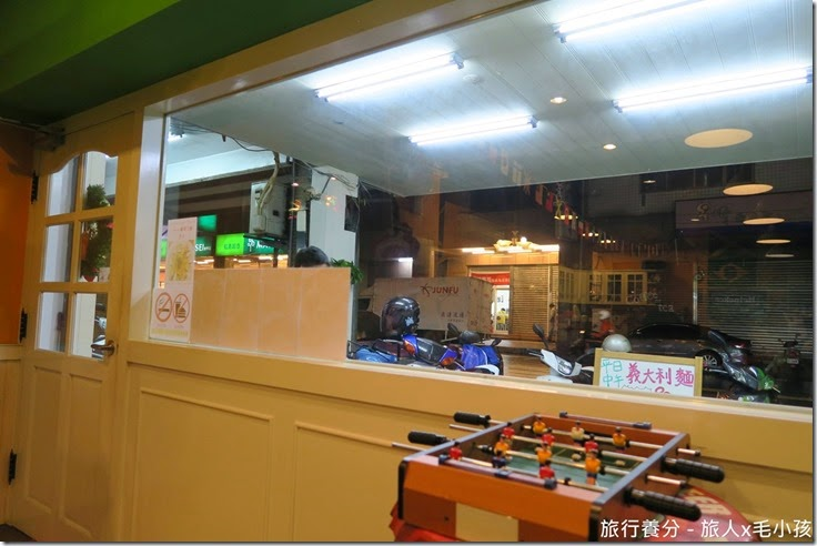 Fat Chef's Kitchen 寵物友善餐廳 (13)