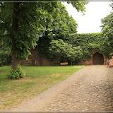 Innenhof Kloster Zehdenick