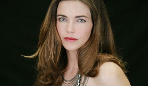 Amelia heinle - Victoria Newman - The Young and The Restless
