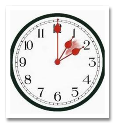 out the Daylight Saving Time | the Fundoo Geek!Some
